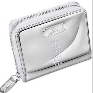 Swarovski Crystal Wallet